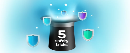 5 Internet Safety Tips to Keep Your PC Secure Online