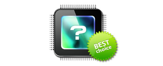 What Is the Best Computer Processor For 2012?