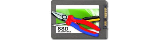 SSD Optimization Tweaks to Increase SSD Performance
