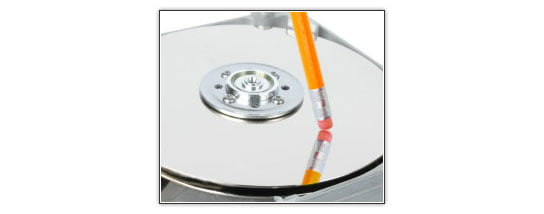 Wipe Your Hard Drive to Prevent Deleted Data Restoration