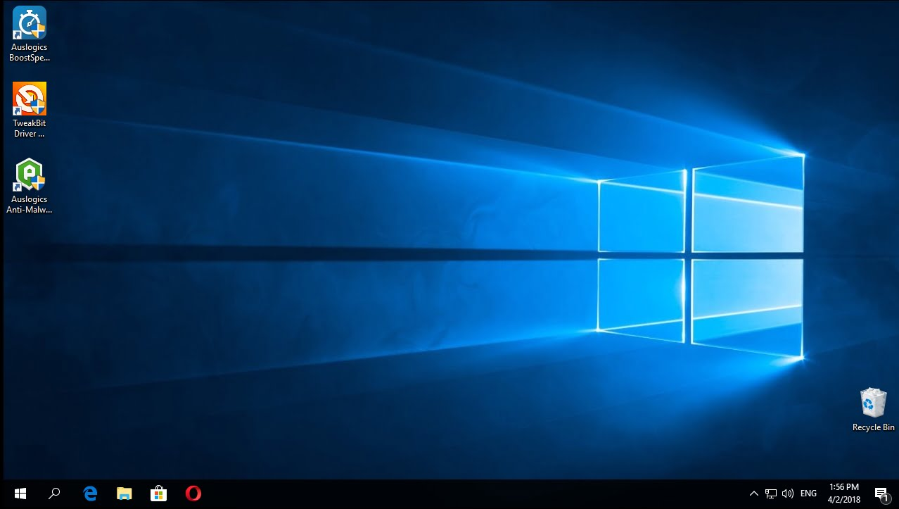 Clean install Windows 10 on your PC to switch from Vista