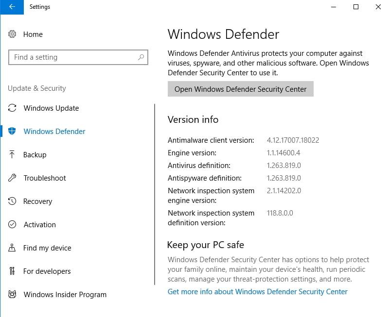Scan your PC for malware to fix WER72B0.tmp. WERInternalMetadata.xml