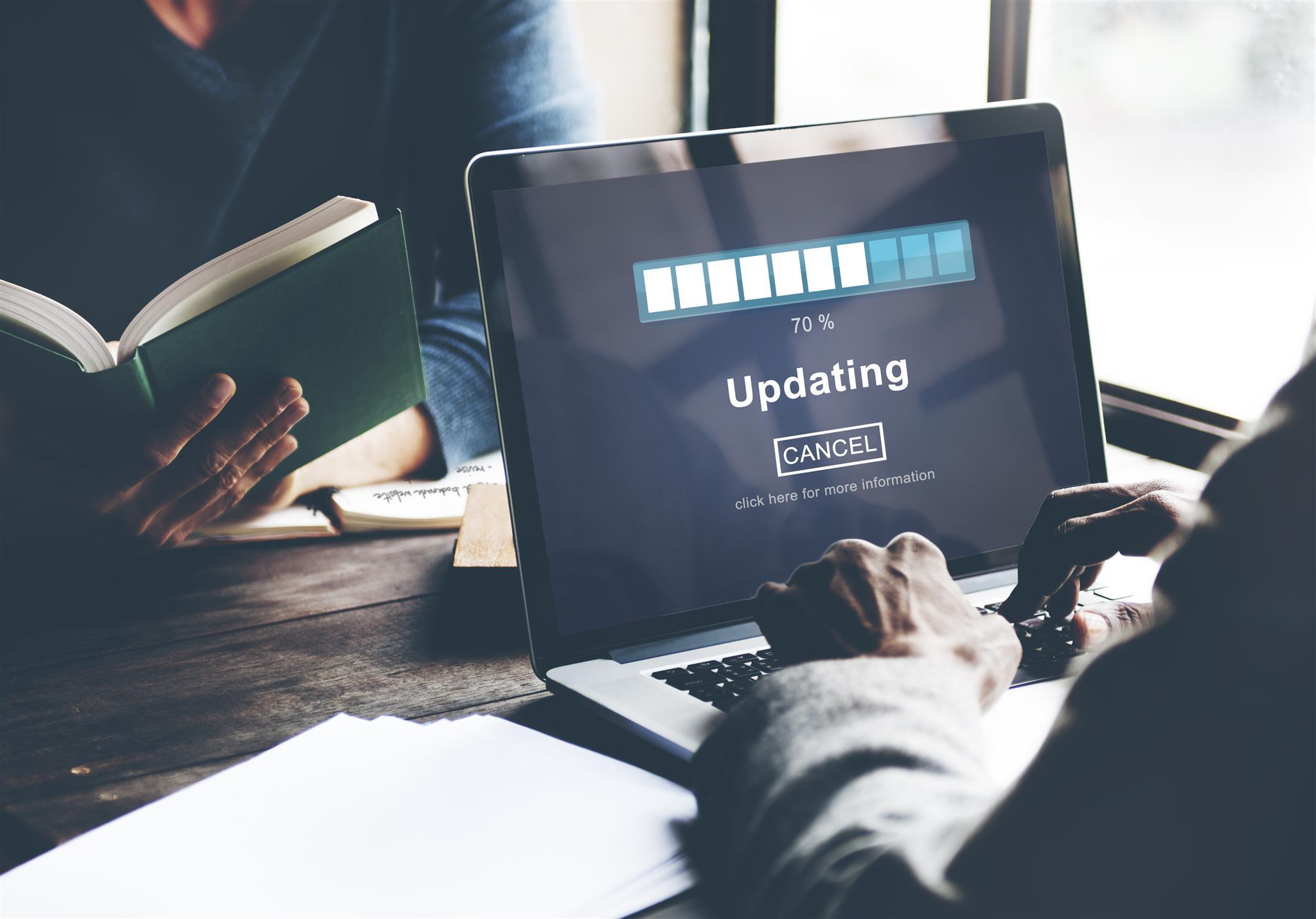 How to resolve Fatal Error C0000034 Applying Update Operation error?
