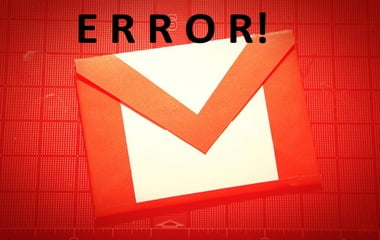 How To Fix The Oops The System Encountered A Problem Gmail Error Auslogics Blog