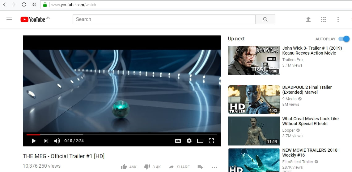 How to speed up Youtube on a Windows PC?