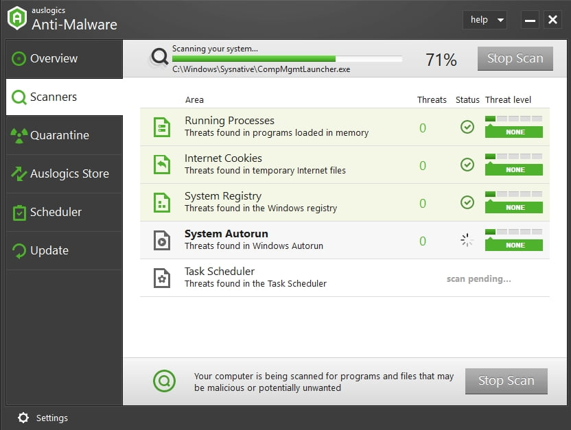 Keep your OS safe and secure when mirroring an Android screen on your PC.