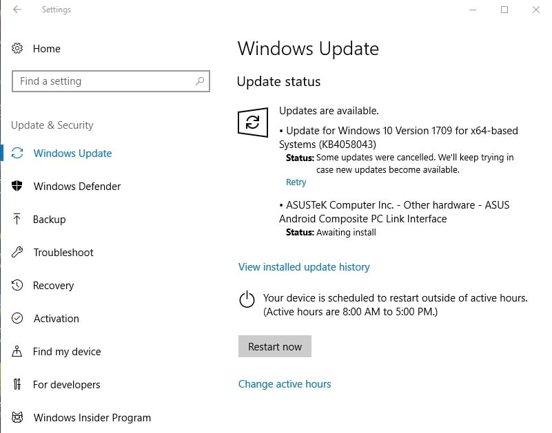 How to fix 'This app can't run on your PC' on Windows 10?
