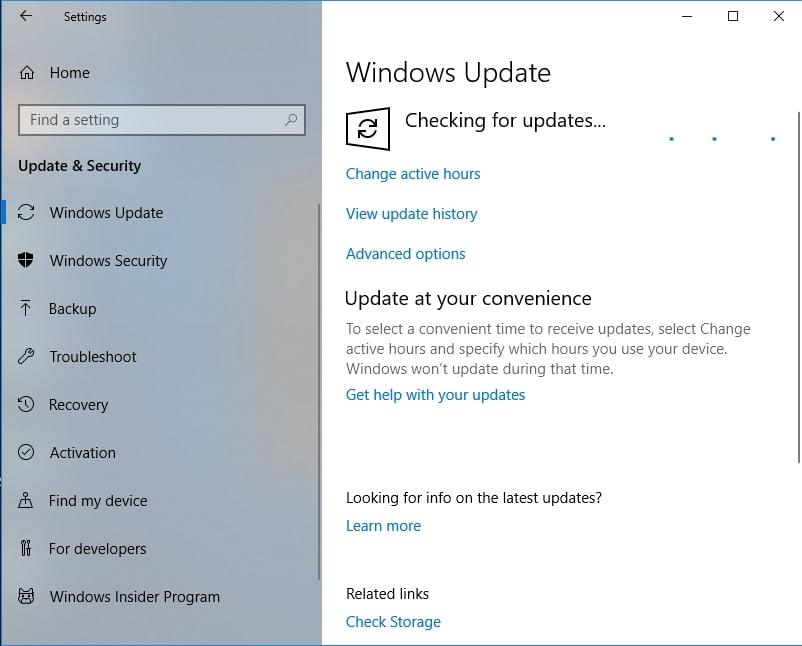 find windows 10 version installed