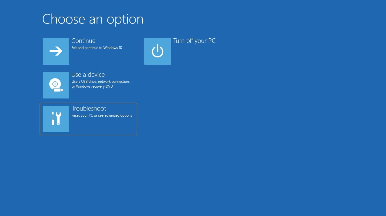 How to stop driver signature enforcement on a Windows 10 PC?