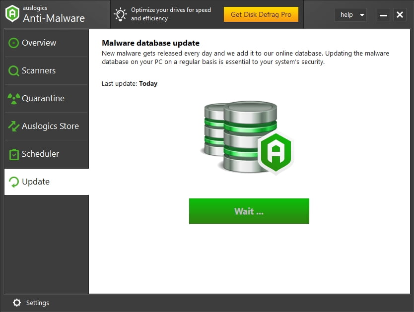 Ensure that your PC is not infected with malware.