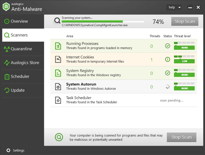 Check your PC for malware to fix your Amazon Assistant issues.