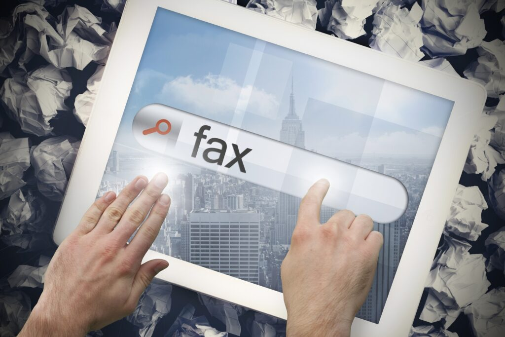 Here is how online faxing changes our life