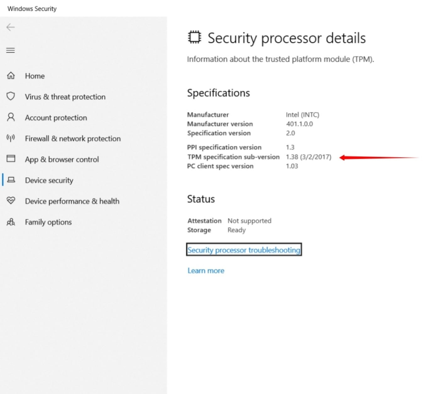 How to check your Secure Boot status?