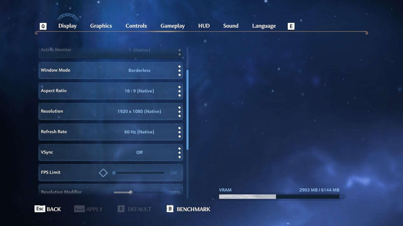 Change graphics settings to speed up a Windows 11 PC
