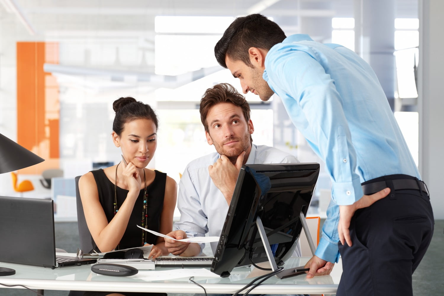 Reasons Businesses Should Outsource IT Department Services