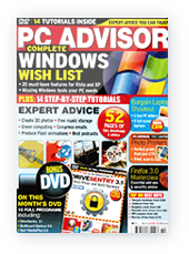 PC Advisor (issue 159, p.96)