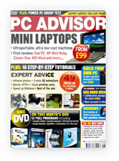 PC Advisor (issue 157, p.58)
