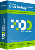 Disk Defrag Ultimate