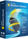 Windows Slimmer