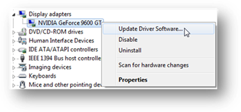 how to update my drivers