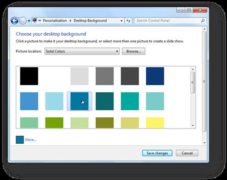 windows optimizing