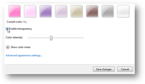 optimize your windows